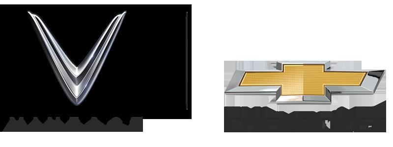 VinFast – Chevrolet Cần Thơ